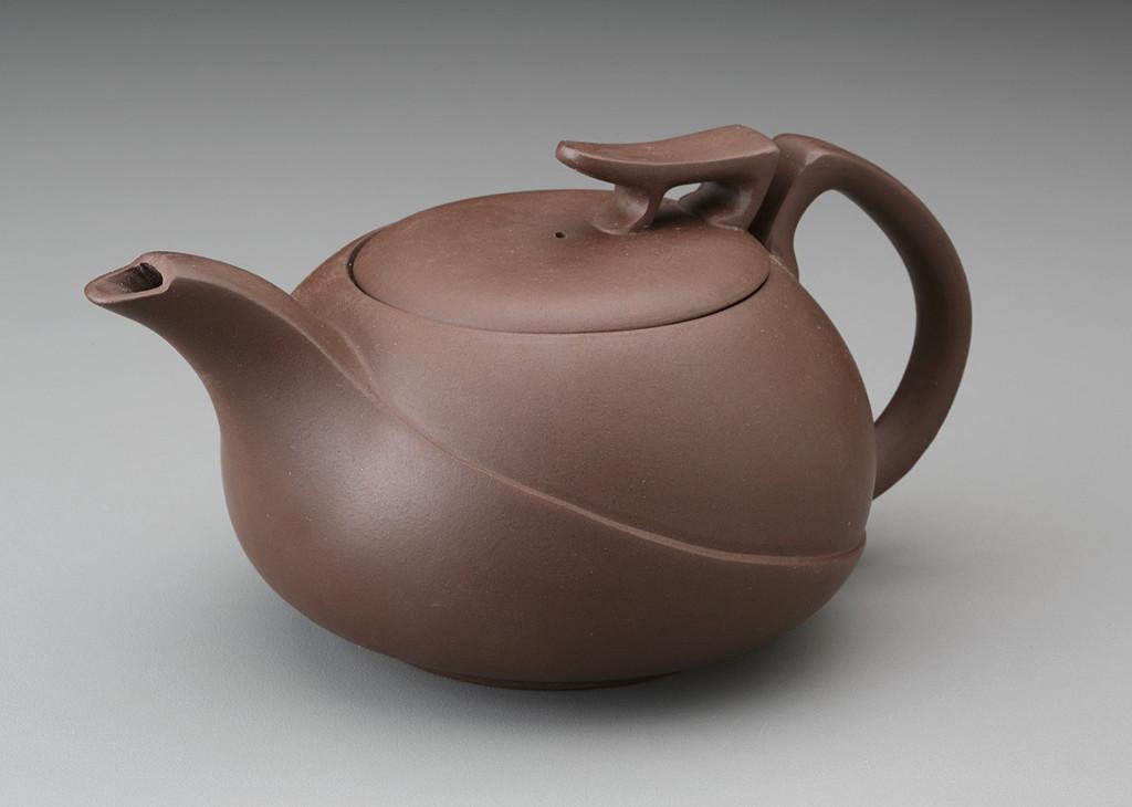 teteras ceramica para te