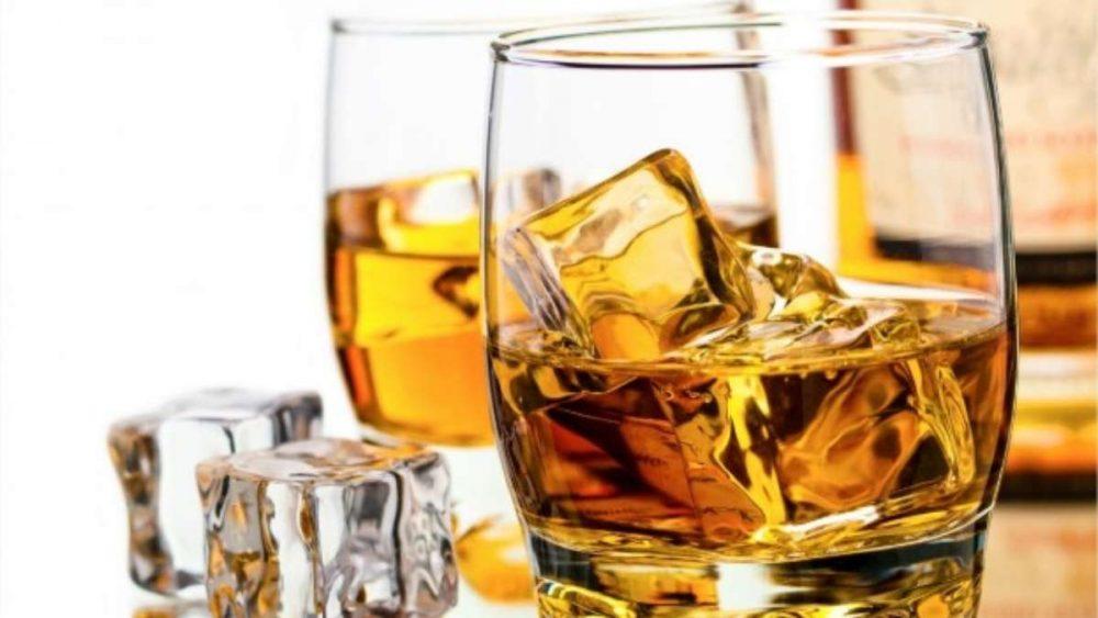 whisky y te