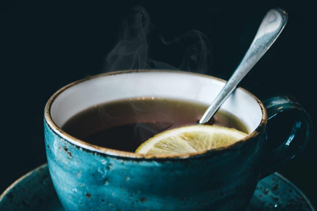 Curiosidades té (infusión)
